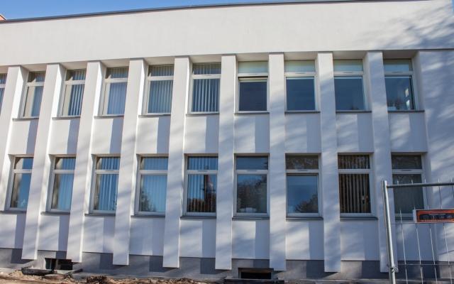 Kauno klinikų kardiologinio skyriaus renovacija
